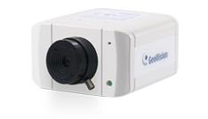 Корпусная IP видеокамера Geovision BX5700-8F
