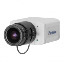 Корпусная IP видеокамера GeoVision GV-BX2600