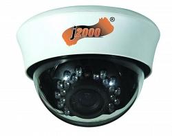 Купольная IP видеокамера J2000-HDIP14Di20P (2,8-12)