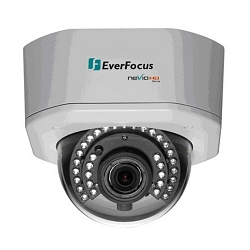 Купольная IP-видеокамера Everfocus EHN-3340 ONVIF/PSIA