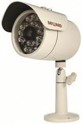 Уличная IP видеокамера Beward N6603