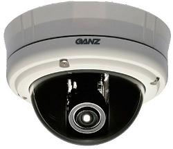 Купольная телекамера цифровая CBC/GANZ ZC-DNT4039PHA