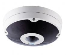 Купольная IP видеокамера Geovision GV-FER12203