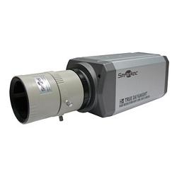 Цветная корпусная видеокамера     Smartec      STC-3080/0 ULTIMATE