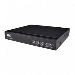 16 канальный гибридный видеорегистратор ATIS XVR 4116 NA