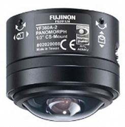2-х мегапиксельный объектив с ручной диафрагмой Fujinon YF360A-2