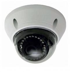 Купольная AHD видеокамера Hitron HDGI-N31NPF3S22D