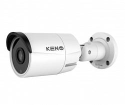 Уличная мультиформатная видеокамера KENO KN-CE26F36