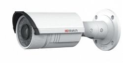 Уличная IP видеокамера HiWatch DS-I126 (2.8 - 12.0)