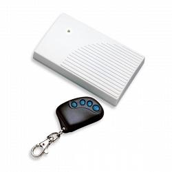 Комплект радиоуправления 4-канальный Satel RX-4K