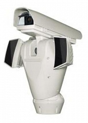 Система позиционирования Videotec  UPT2SVJA000E