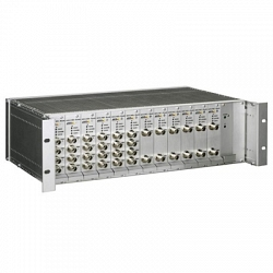 Стойка AXIS Video Server Rack (0192-002)
