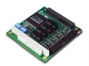 Мультипортовая плата MOXA CB-134I w/o Cable