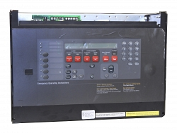Контрольная панель Simplex 4100-9511-panel
