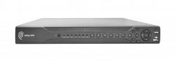 16-канальный гибридный видеорегистратор iTech PRO HVR-165-H