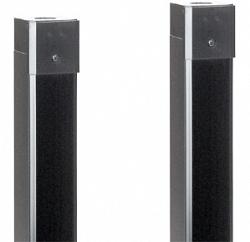 ИК-барьер IRS509 для использования внутри помещений, 3 луча - Honeywell 033081