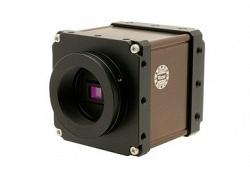 HD-TVI видеокамера Watec WAT-2300