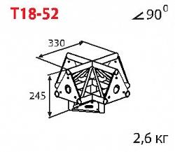 Стыковочный узел IMLIGHT T18-52