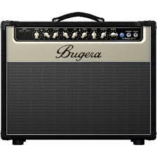 Гитарный усилитель Behringer V22 BUGERA
