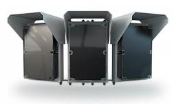 ИК-Прожектор ПИК 100/И30 Интегрированное исполнение