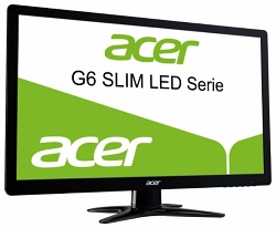 "24"" Full HD монитор Acer G246HYLbd (UM.QG6EE.002)"