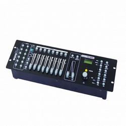 DMX контроллер EUROLITE DMX Scan Control