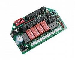 Миниприемник телеметрических команд   Videotec    MICRODEC 485