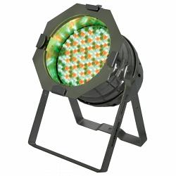 Прожектор American Dj PAR 64 Pro 1/4W LED polished