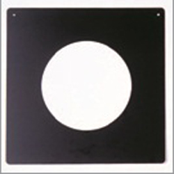 Рамка для уменьшения светового пятна ETC S4 190mm Donut, 14°, 70° and 90°