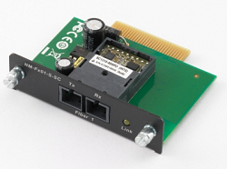 Модуль расширения MOXA NM-FX01-S-SC