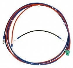 Комплект кабелей BCM/АКБ BOSCH CBB 0000 A