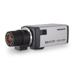 Корпусная HD-SDI Видеокамера WEBGATE C1080B