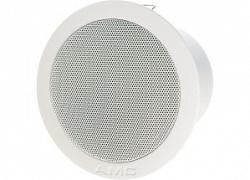PC3, Потолочный встраиваемый громкоговоритель, 6 Вт  - Esser 581210