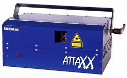 Лазерная система MEDIALAS AttaXX Pro 10 G
