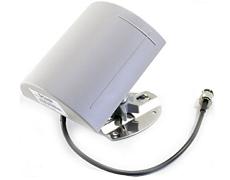 Антенна для внутреннего и внешнего использования    -  D-link     ANT24-0801