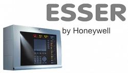 FM-переключающее реле  Esser by Honeywell 581339