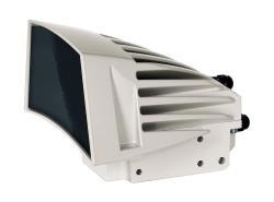 Прожектор ИК Geko светодиодный Videotec IRN60A9AS00