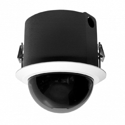 Поворотная аналоговая видеокамера PELCO SD436-F0
