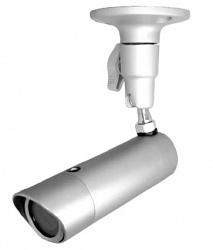 Цветная миниатюрная видеокамера     Smartec      STC-2430/1