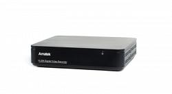 4-канальный IP видеорегистратор Amatek AR-N421L
