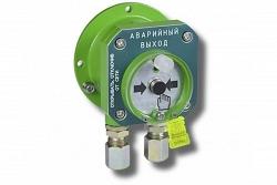 Устройство дистанционного пуска взрывозащищенное Спектрон-512-Exd-Н-УДП-03