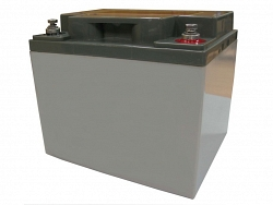 Аккумуляторная батарея Inkel DJM 12-45