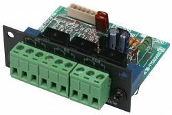 Встраиваемый модуль релейных контактов мониторинга неисправностей FM-300