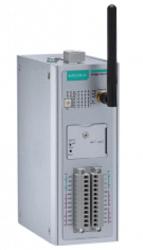 Интеллектуальный WiFi-модуль MOXA ioLogik 2542-WL1-EU