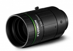 Фиксированный объектив Fujinon HF3520-12M