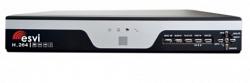 16 канальный гибридный видеорегистратор ESVI EVD-6216NLSX-1