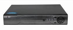 4-канальный мультиформатный видеорегистратор ERGO ZOOM ST-AHD5004N