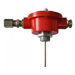 Извещатель пожарный тепловой ИП 101 Спектрон Р К0