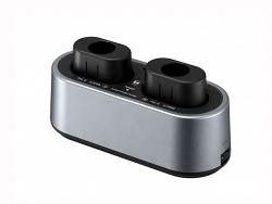 Зарядное устройство для микрофонов TOA IR-200BC CE