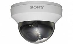 Черно-белая купольная камера Sony SSC-YM501R